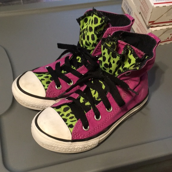 1afe775326cd Converse Other - Fun Converse sneakers
